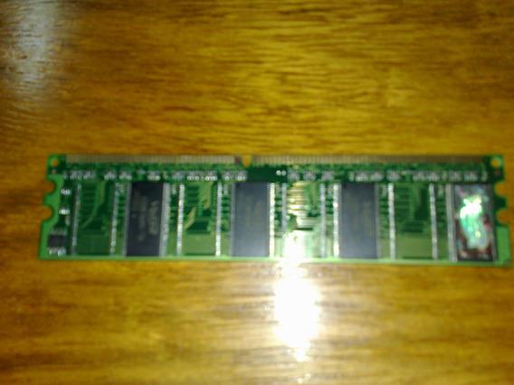 Memoria Ram Ddr266