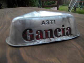 Cenisero Antiguo Asti Gancia