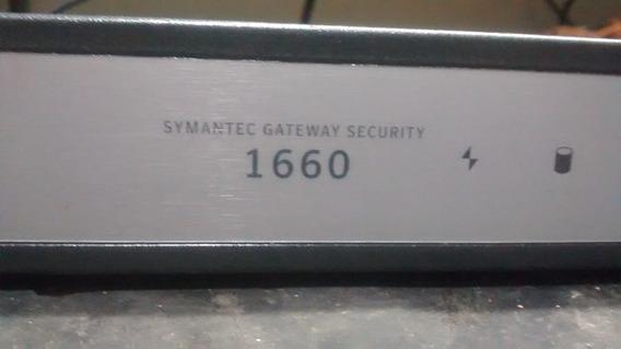 Symantec Gateway Security 1660