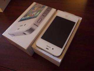 iPhone 4s Demo Usadosemi Usado