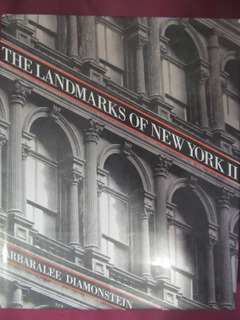 El Arcon The Landmarks Of New York Ii - Arquitectura Nuevo