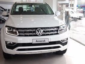 Vw Volkswagen Amarok 2.0 Cd Tdi 180cv 4x4 Highline