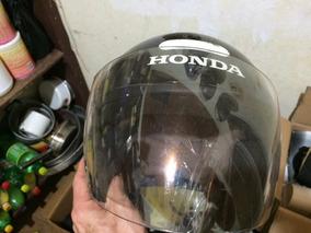 Capacete Moto Honda Lead 58