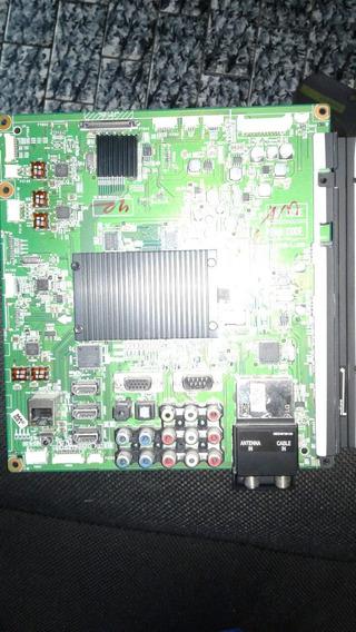 Placa Principal Lg 42lx9500,47lx9500 Testada E Funcionando