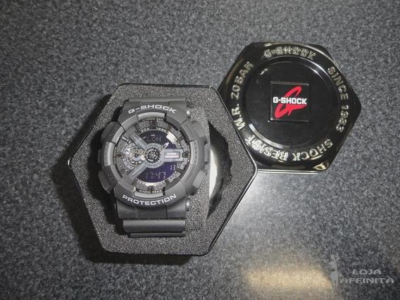 Relógio Casio G-shock 5146 - Ga-110
