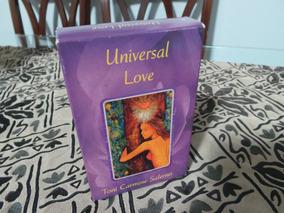 Baralho Cartas Tarot Tarô Universal Love