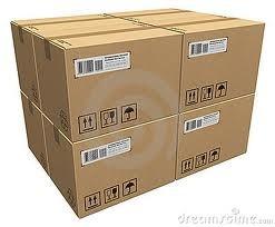Lote 10 Cajas Mudanza 40x30x60 (anchoxaltoxlargo) Similares