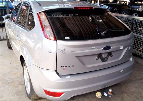 Imagem 1 de 10 de Peças Ford Focus 1.6 Flex Sucata