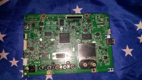 Placa Principal Lg 28ln500b