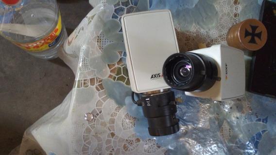 Camara De Seguridad Axis Muy Facil Intalacion,con Memoria I