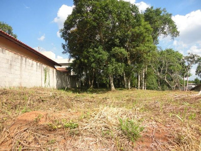 Terreno Residencial À Venda, Condomínio Vila Rica, Vargem Grande Paulista - Te8279. - Te8279