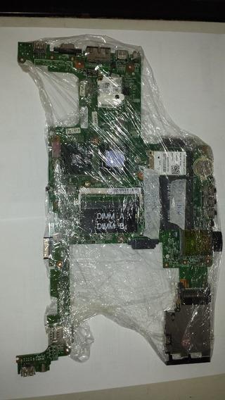 Pl Mãe C/proc Core 2 Duo Notbook Dell Vostro Pp29l Usada