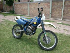 Suzuki Dr 350 Cross Enduro Moto Xr Kx Kdx Klx Cr Ktm Yz Wr