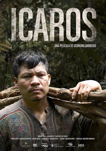 Icaros - Película Documental Dvd