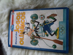 Manual Dos Jogos Olimpicos Disney
