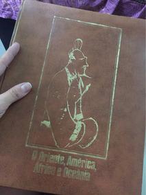 Livro Arte Nos Séculos Abril Cultural Vário Exemplares Leia