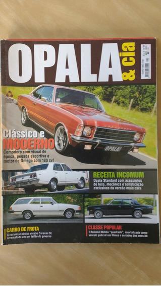 Frete Grátis - Revista Opala & Cia 44