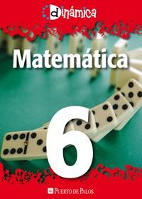 Matematica 6 Dinamica - Puerto De Palos