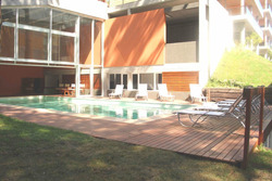 Apartamentos En Alquiler En Agua Calma - Carilo
