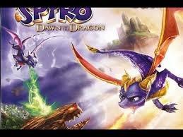 The Legend Of Spyro: Dawn Of The Dragon - Raro - Xbox 360