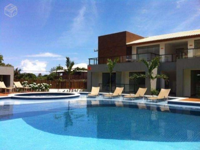 Loteamento Praia De Imbassaí - Condomínio Solaris - 6535