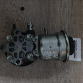 Bomba Direcao Hidraulica Toyota Hilux 2.7...