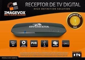 Recepitor Conversor Digital Imagevox
