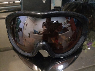 Goggles Para Neve Freeride