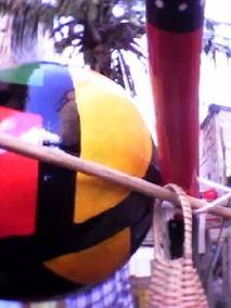 Berimbau Profissional 160 Cm + Berimbau Infantil 105 Cm .