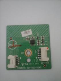 Placa Pci Tv Philips 39pfl3508g/ 715g6001-t01-000-004s Nº43
