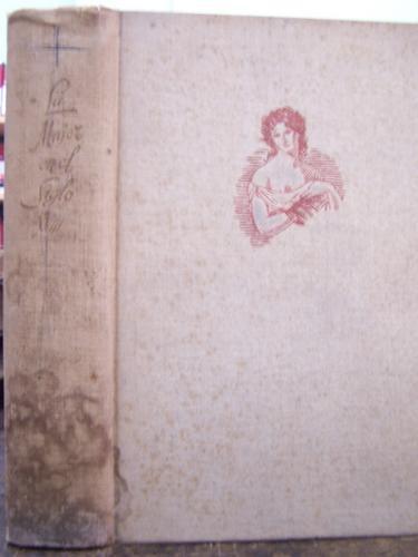La Mujer En El Siglo Xviii E Y J De Goncourt 1º Edicion 1946
