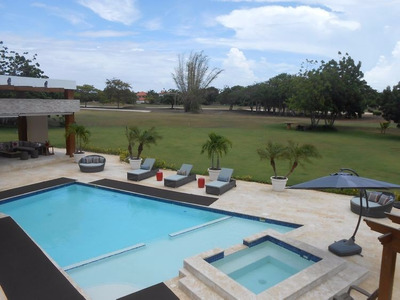 Villa De Lujo En Metro Country Club