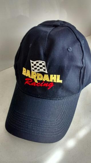 Gorra F1 Racing Bardahl