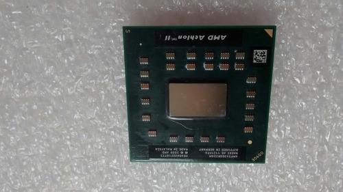Processador Amd Athlon X2 P340 Socket S1(s1q4)