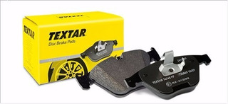 Pastillas Freno Textar + Colocacion Volkswagen Bora 1.8t