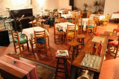 Salon De Eventos En Almagro / Caballito