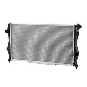 Radiador S10 2.2 2.4 Com Ar Flex Gasolina - Novo
