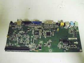 Placa Lógica Principal Projetor Benq Mp720p