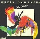 Queen Samantha Lp The Letter