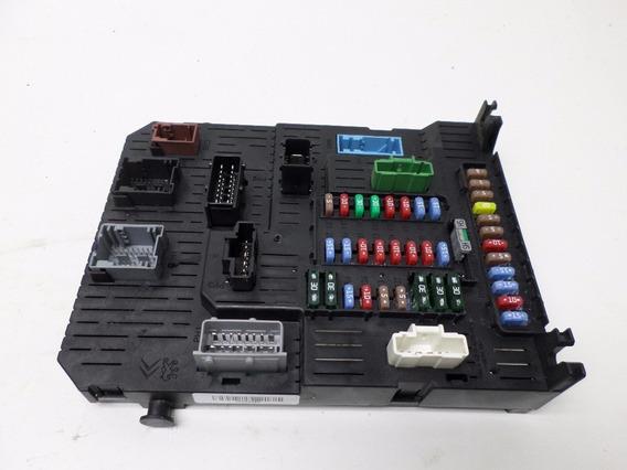 Modulo Bsi Do Citroen C3 Picasso 1.6 16v Cambio Automatico