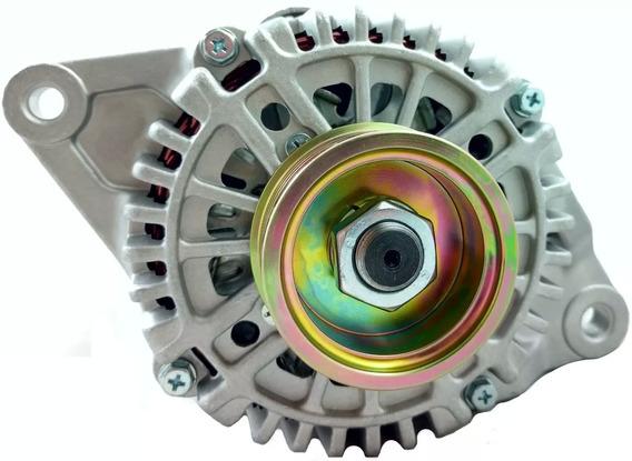 Alternador Novo Jac J2 J3 1025100gg010 L21580
