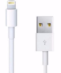 Cabo De Dados Lighting 8 Pinos Para iPhone, iPod E iPad