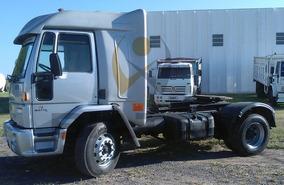 Ford Cargo 1831 - Tractor - Mod: 2006 - Financ.