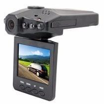 Camera Dvr Veicular Filmadora Automotiva Carro Full Hd