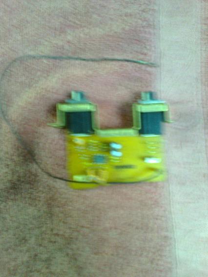 Placa Micofone E Fone Do Sony Fh-g33av