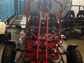 Arenero Marca Boss Estilo Spider 200cc.