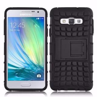 Forro Antichoque Heavy Duty Para Samsung Galaxy A5 Remate