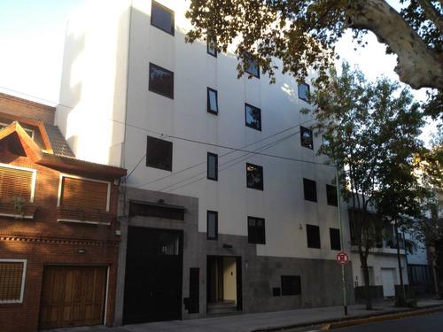 Oficinas En Venta En 11 De Septiembre 2700, Belgrano, Caba