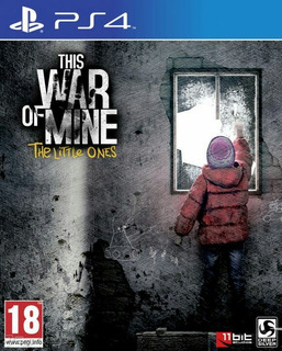 This War Of Mine Ps4 Digital - 2da - **oferta** Tenelo Ya!