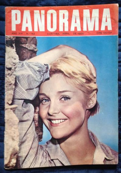 Revista Panorama N. 143 - Abril De 1964